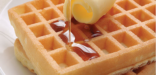 Gloria-Waffles
